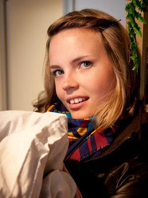 Anna Carlsson, hedersmedlem - Anna_Carlsson